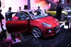 opel adam s 2014 (Salon de gen�ve 2014) (09.03.2014 )