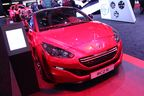 peugeot rcz r 2014 (Salon de gen�ve 2014) (09.03.2014 )