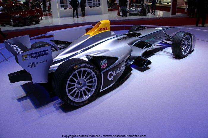 Nouveaut automobile 2014 for Formule 1 salon de provence