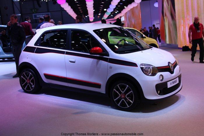Renault salon geneve 2014 salon auto de geneve 2014 - Salon auto de geneve ...